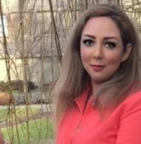 Maryam Mozahab
